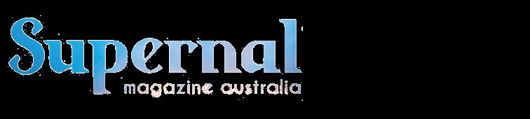Supernal Magazine Australia