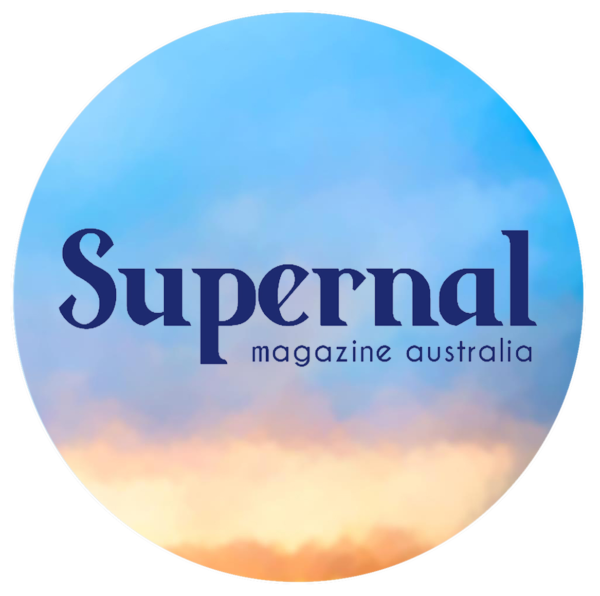 Supernal Magazine Australia